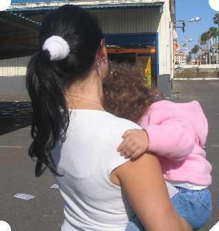 La maternidad altera la vida laboral de la mitad de las españolas (Para tomar nota)